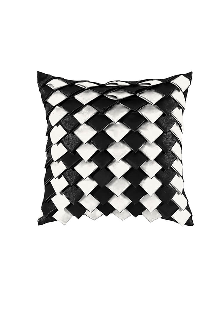 Madonna cushion for a modern and luxurious living room