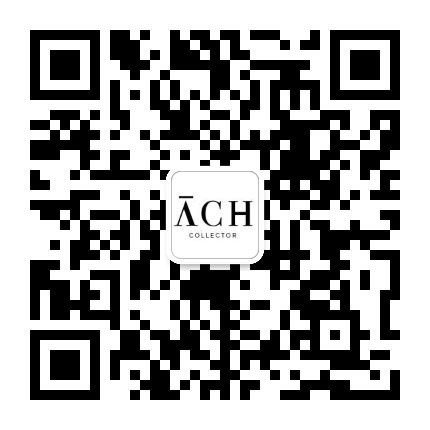 QR Code wechat store ACH Collection