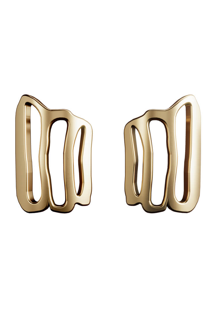 claw decorative handle for luxury hardware
