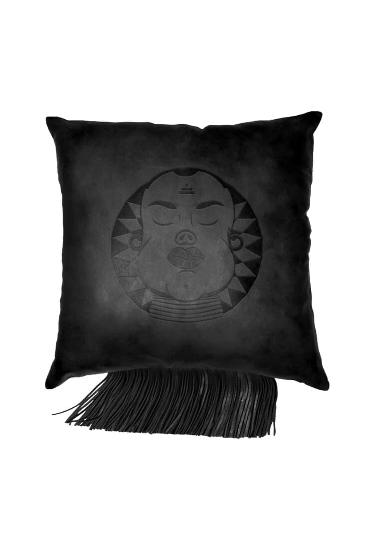 Gordo cushion is perfect for a modern decoration